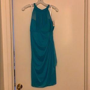 David's Bridal never been worn dress